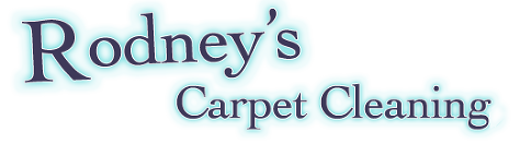 Rodney's Carpet Cleaning